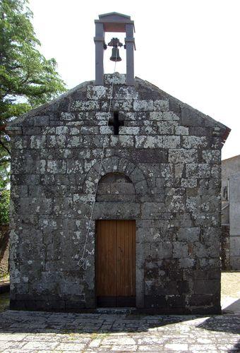 Sindia, Chiesa di San Pietro
