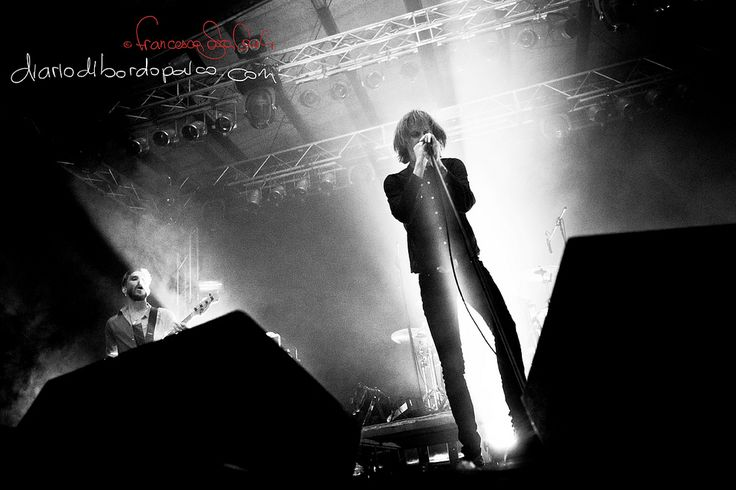 https://flic.kr/p/dhN3k1 | Refused | Estragon, Bologna,  7 Ottobre 2012
