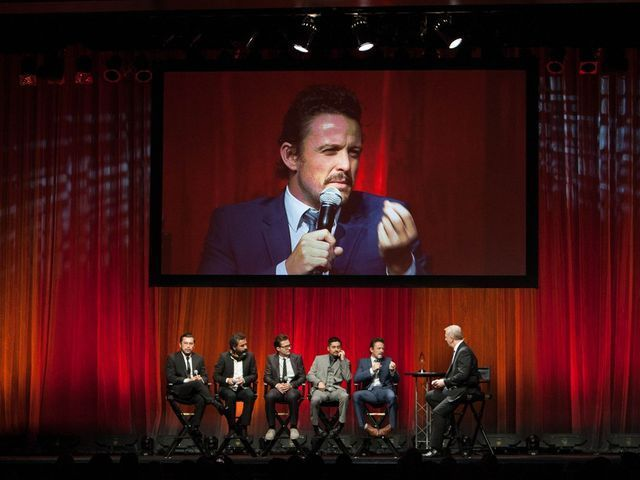 ator David lyon serie revolution  2014  | David lyons, Lyon and David on Pinterest