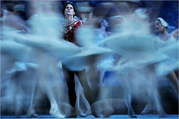 """From the series """"Cuba Ballet"""" by Damon Winter."""
