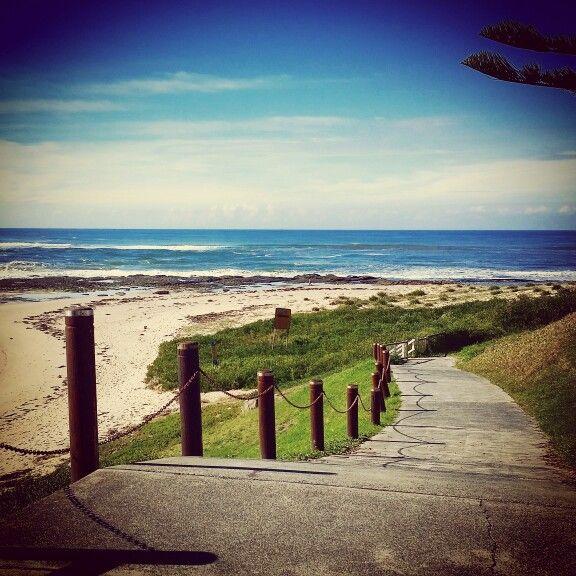The Entrance Beach love our coastline