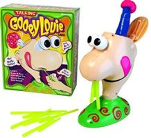 OMG! Now thinking about this toy and how gross it is.... I remember why I loved it! ha!