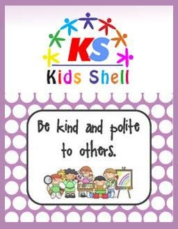 kiddshell play school  is best play way school   for early childhood education.