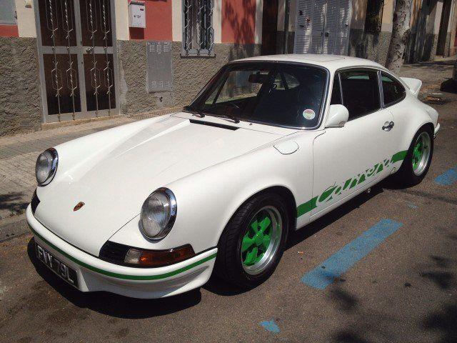 Our Vehicles - Porsche - Classic Cars For Sale | Classic Car Dealer