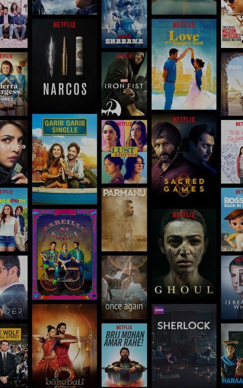 Netflix India – Watch TV Programmes Online, Watch Films