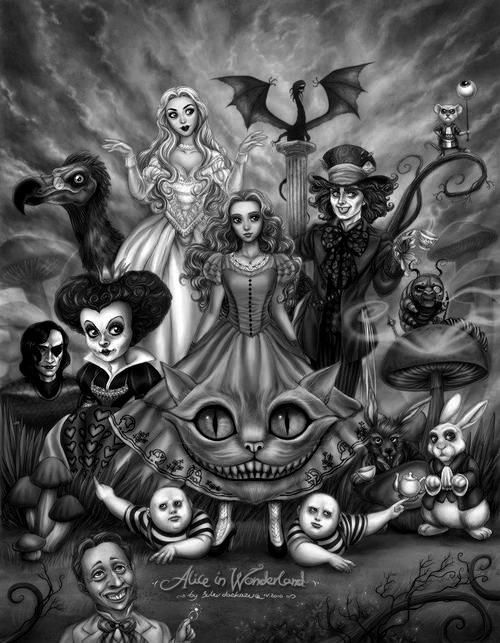 Alice and Co. *m