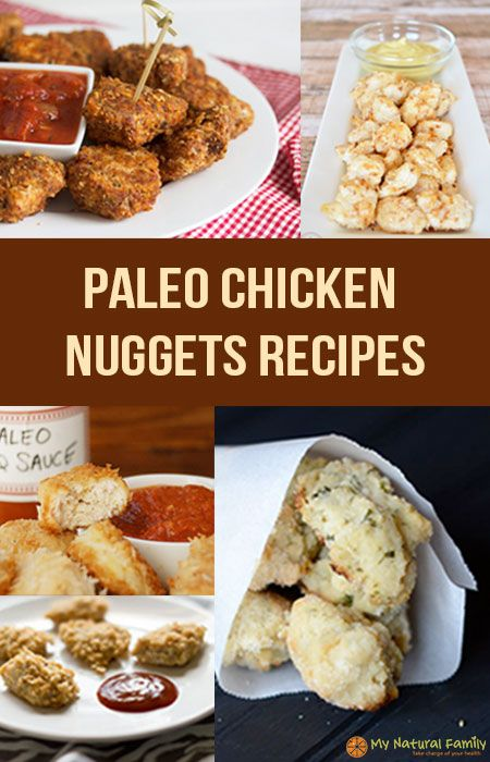 25 of the best ever paleo chicken nuggets recipes the o 39 jays nuggets recipe and chicken nuggets. Black Bedroom Furniture Sets. Home Design Ideas