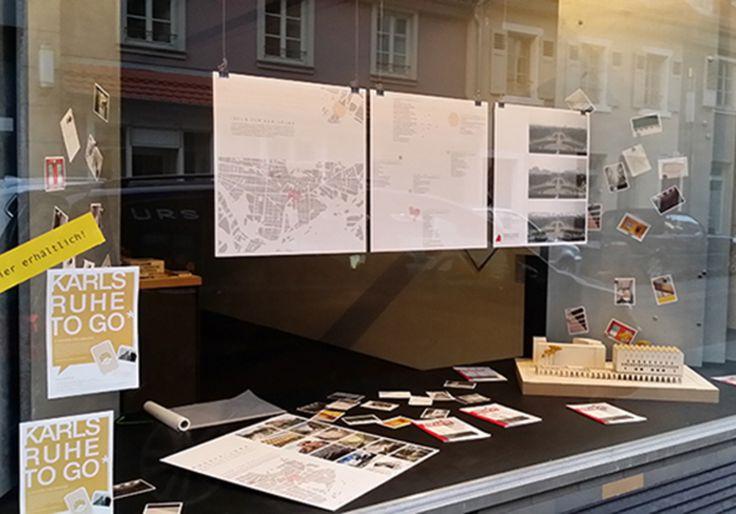 Hochschule Karlsruhe – Technik und Wirtschaft (HsKA) – Ausstellungen