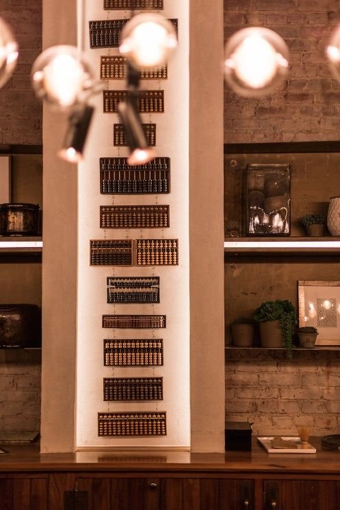 16 Best Bdg Q Restaurant Images On Pinterest Commercial Interiors Interior Design Los