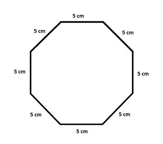 Cómo calcular el perímetro y área de un octágono - unComo