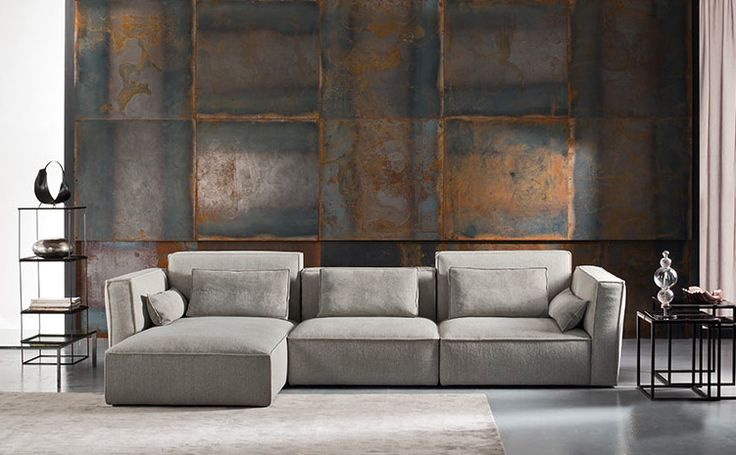20 divani per risolvere il living in maniera efficace