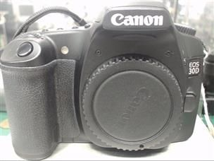 CANON Digital Camera EOS30D DS126131 Good | Buya