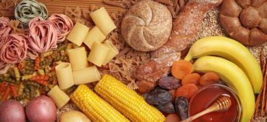 Η αξία των υδατανθράκων: Αδυνατίστε τρώγοντας ψωμί και μακαρόνια