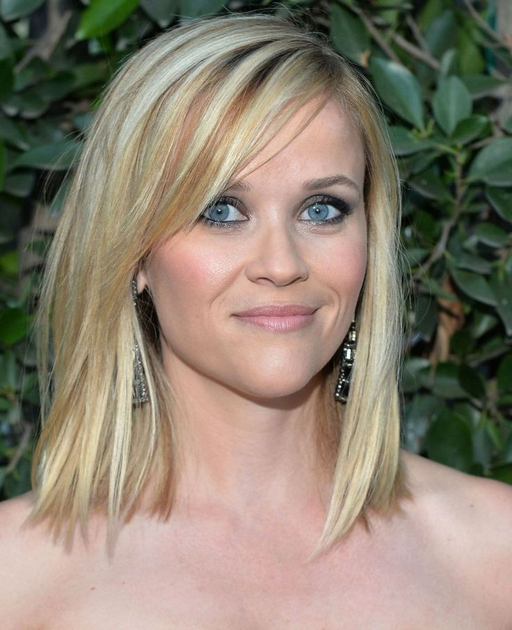 Reese Witherspoon – – #frisuren