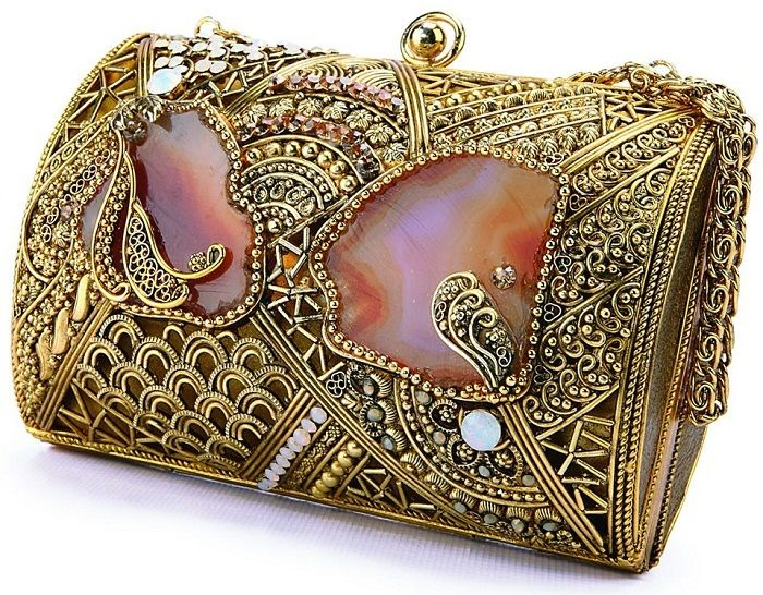 Meera Mahadevia-clutches