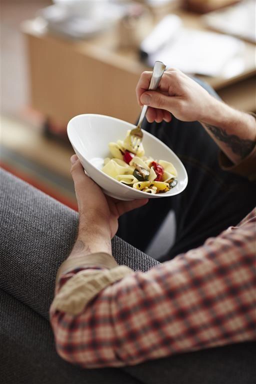KEA 365+ bowl, angled sides. Ø 17 cm. 502.797.02