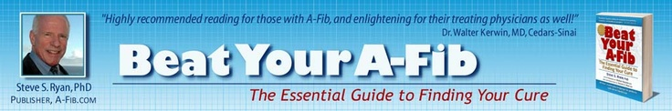 FREE FACT SHEET---'A-FIB FACTS: The New Epidemic in Cardiovascular Disease'; Overview and answers to the most asked questions about Atrial Fibrillation. Includes links to research citation sources. FREE download or read/copy online. From BeatYourA-Fib.com/Press page. #afib