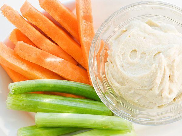 Harley Pasternak Blogs: 8 Great Low-Carb Snacks| Celebrity Blog, Nutrition, Harley Pasternak