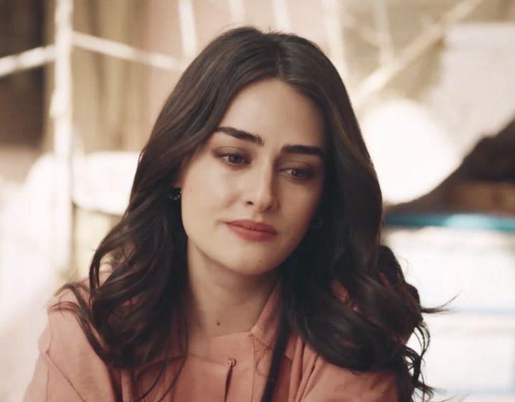 Halima Sultan Esra Bilgic Beauty Girl Turkish Women Beautiful Beauty Recipes Hair