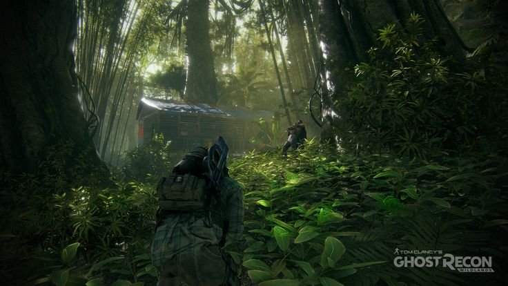 6 things we learned from the Ghost Recon Wildlands beta