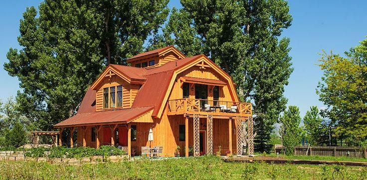 The 25+ best 30x40 pole barn ideas on Pinterest   Pole ...