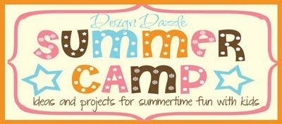 Fun summer ideas for the kids!