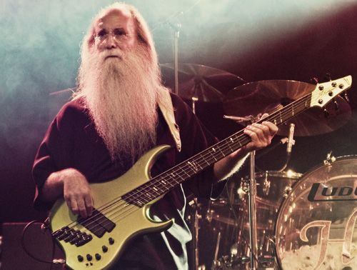 Leland Sklar playing Dingwall