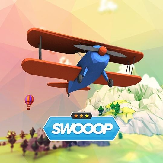 Overview | Dashboard | SWOOOP | PlayCanvas | 3D HTML5 & WebGL Game Engine