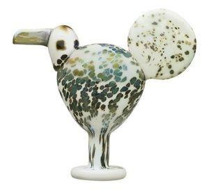 Oiva Toikka Celebration 50 Year Special Art Bird Valkyyria Number Finland NIB