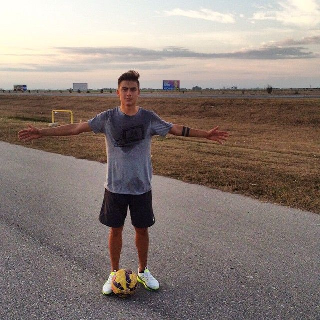 Instagram Photos Paulo Dybala