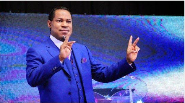 ECHOES: Pastor Chris Oyakhilome Assembles Legal Team for Divorce Fight...