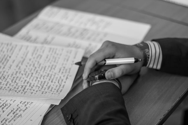 Expressive Writing Raises Resilience Among Imprisoned Youth  ||  A study on expressive writing offers insights for interventions. https://www.psychologytoday.com/us/blog/the-truth-about-exercise-addiction/201804/expressive-writing-raises-resilience-among-imprisoned