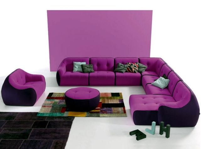 Pick one of these creative and unique sofa designs available in 2016 -  Creativity has no