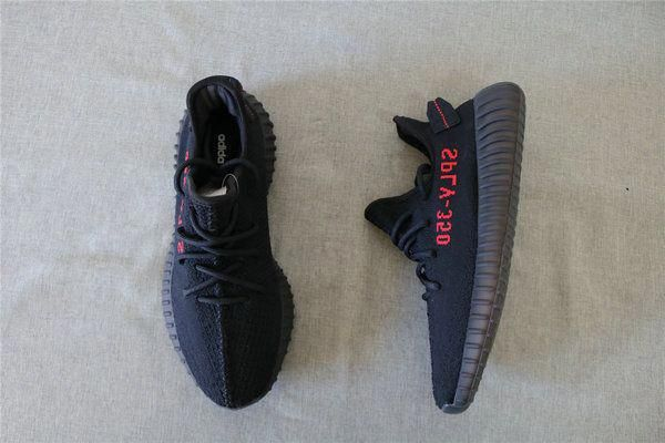 7b0182e5f4c Adidas Yeezy 350 V2 Boost SPLY Core Black Red (Men Women)  CP9652  -   212.00   Online Store for Adidas Yeezy 350 Boost