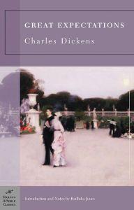 Great Expectations (Barnes & Noble Classics Series)