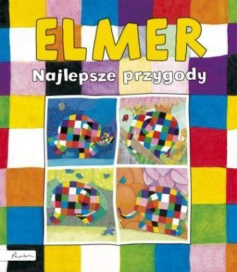 Elmer Najlepsze przygody