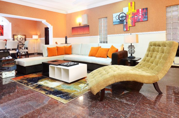 31 best interior culture 39 s finished projects images on for Living room decoration in nigeria