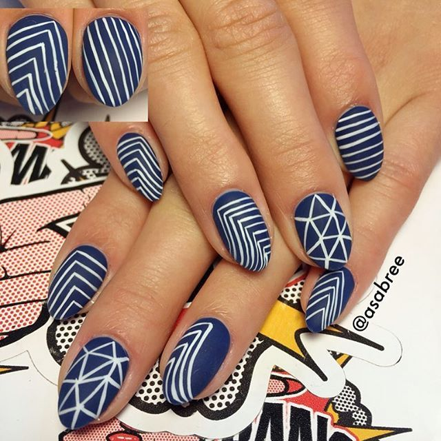 3955 best Nail art images on Pinterest   Manicures, Nail polish and ...