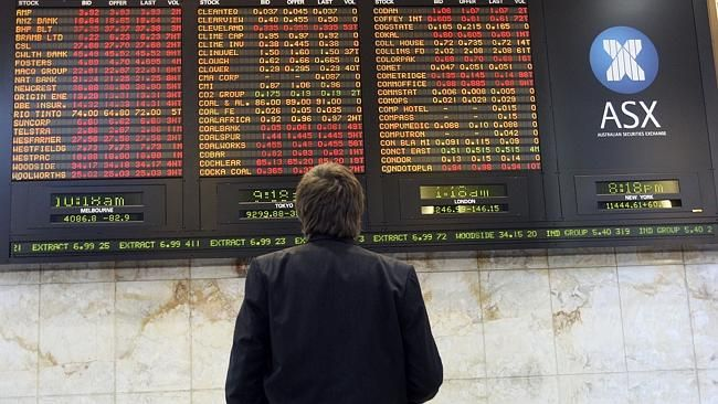 How to avoid a share price slide