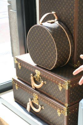 travel in style.. LV