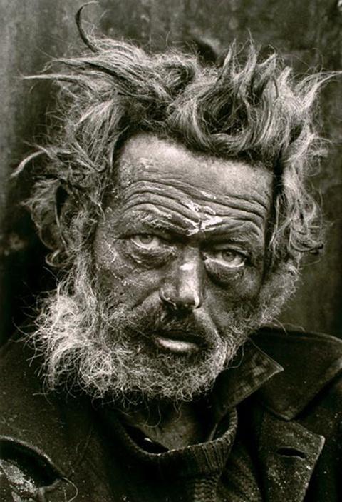 Kraftvolle Aufnahmen - Fotograf Ragnar Axelsson.