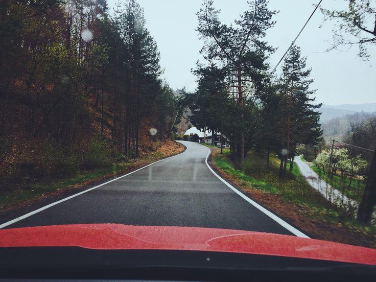 🇬🇧 saturday morning road. On the way to get new ideas. Business meeting. . 🇸🇰 ranno sobotná cesta. Na ceste k novým myšlienkam. Biznis stretnutie.
