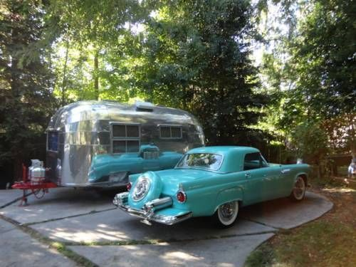 WANTED----Small Vintage Airstream