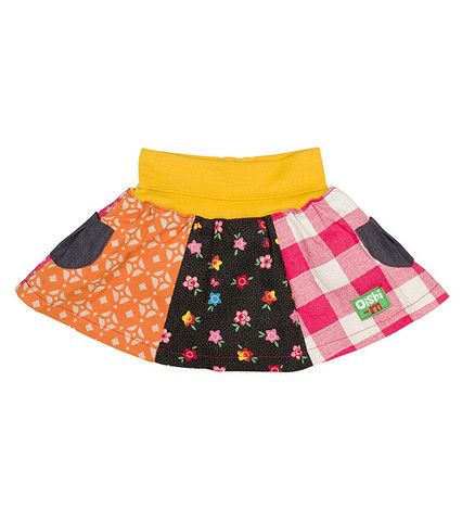 Oishi-m Fun Skirt http://www.oishi-m.com/collections/bottoms/products/fun-skirt