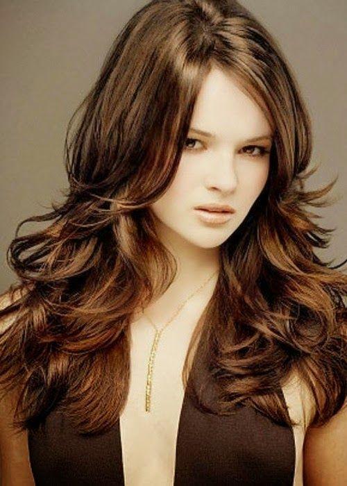 ms de ideas increbles sobre pelo largo a capas en pinterest cortes de pelo largo a capas capas largas y rectas y cabello en capas