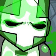 Green Knight Castle Crashers Steam Avatars