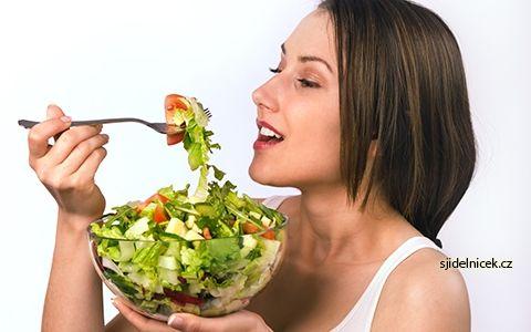 DASH dieta pomáhá na hypertenzi a hubnutí