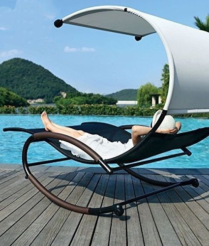 Garden Recliner Chair Patio Reclining Chairs Large Sun Lounger Rattan Furniture & Más de 25 ideas increíbles sobre Garden recliner chairs en ... islam-shia.org