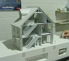 architecture model google model making