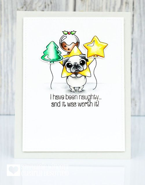 Bah Hum-Pug!; Laugh Out Loud Christmas